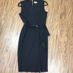 Calvin Klein Perfect Black Dress